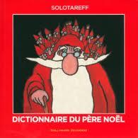 dictionnaire du pere noel
