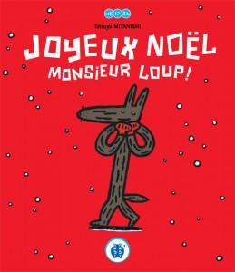 joyeux noel monsieur loup