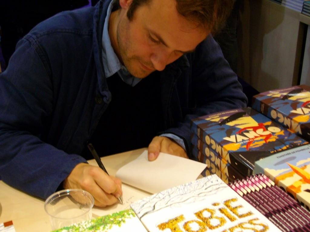 2011 - Nathan
