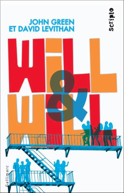 Collectif - Will & Will