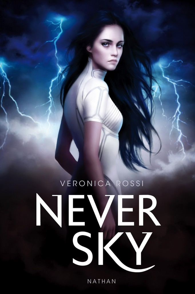 Rossi Veronica - Never sky