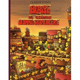 Blaise-Et-Le-Chateau-D-anne-Hiversere-Livre-896258162_ML