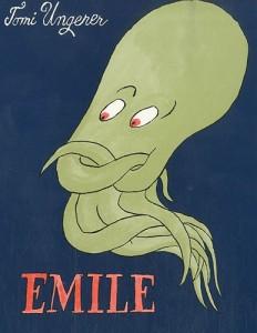 Emile cover