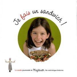majiknath-je-fais-un-sandwich-livre-893943424_ML