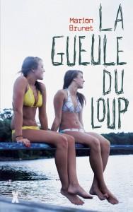 Brunet Marion - La gueule du loup