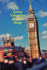 Valentine Jenny - Broken soup