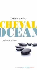 Cheval océan, Stéphane Servant, Actes Sud Junior, 2014.
