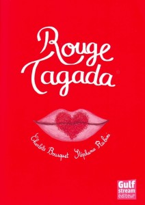 Collectif - Rouge Tagada