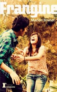 Brunet Marion - Frangine