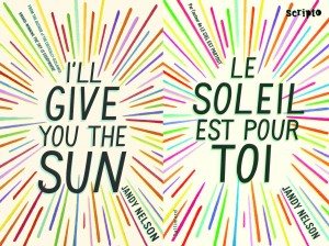 Nelson Jandy - I'll give you the sun - Le soleil est pour toi