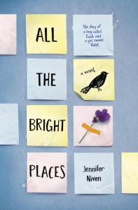Niven Jennifer - All the bright places