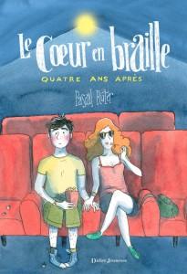 Ruter Pascal - Le coeur en braille quatre ans après
