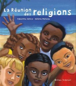reunion religions