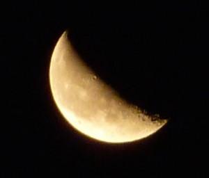 croissant de lune 13 09 2009 (2)